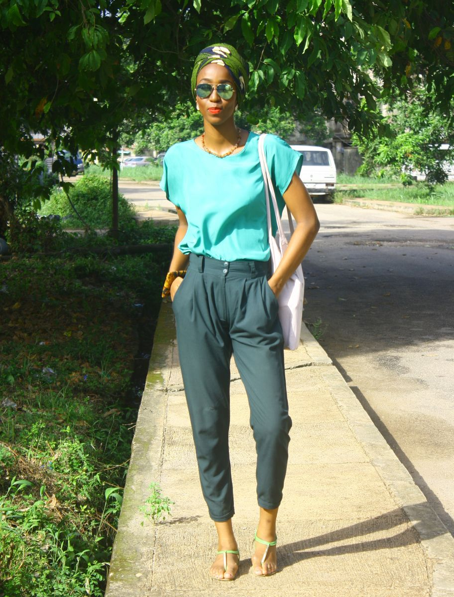 Cassie Daves My Style Feature - Bellanaija - June2015025