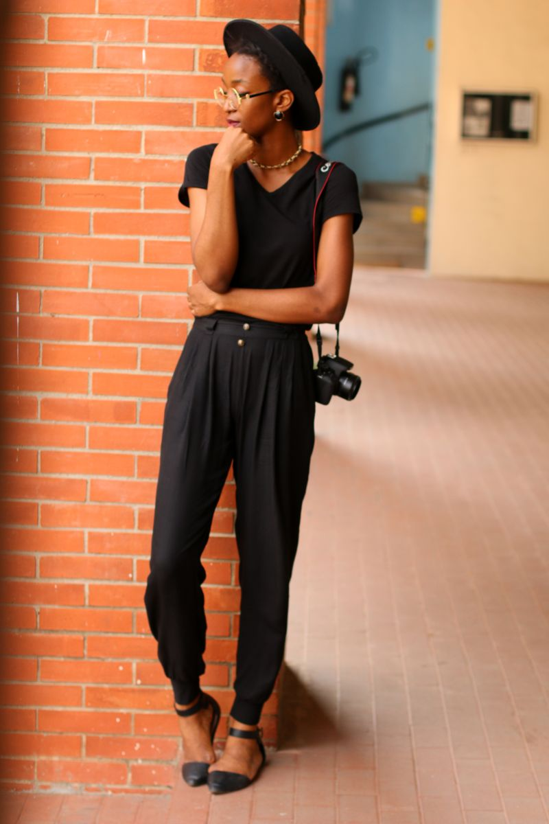 Cassie Daves My Style Feature - Bellanaija - June2015026