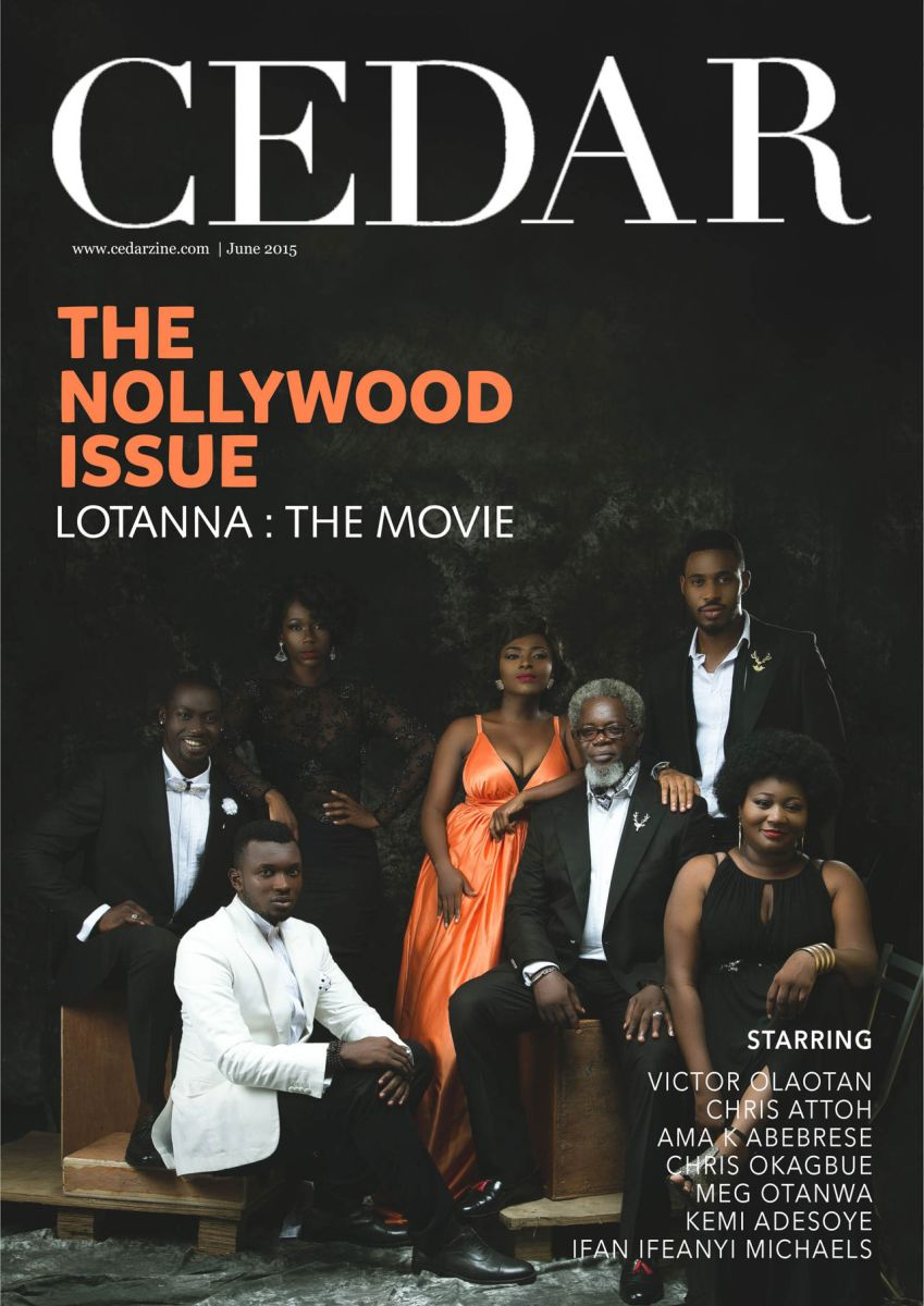 Cedar Magazine March 2015 Issue - Bellanaija - June2015001