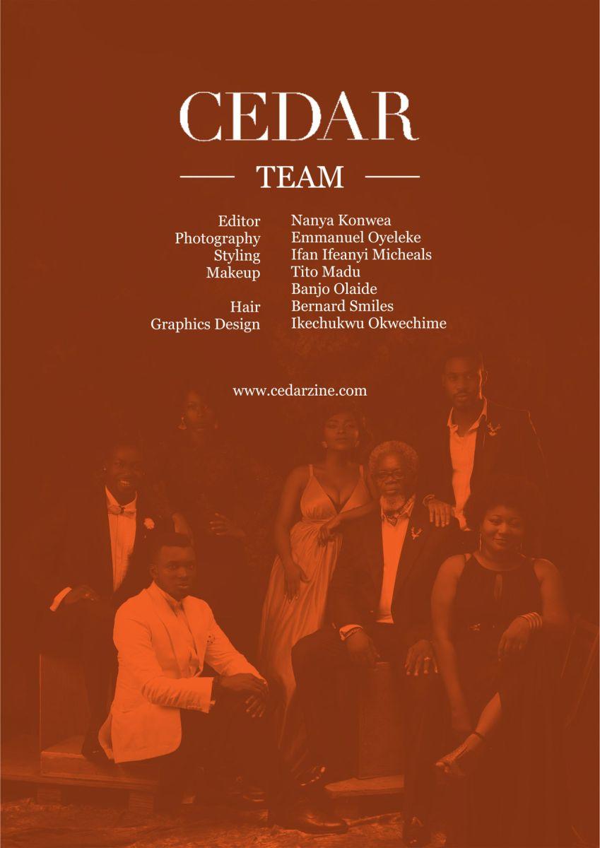 Cedar Magazine March 2015 Issue - Bellanaija - June2015002