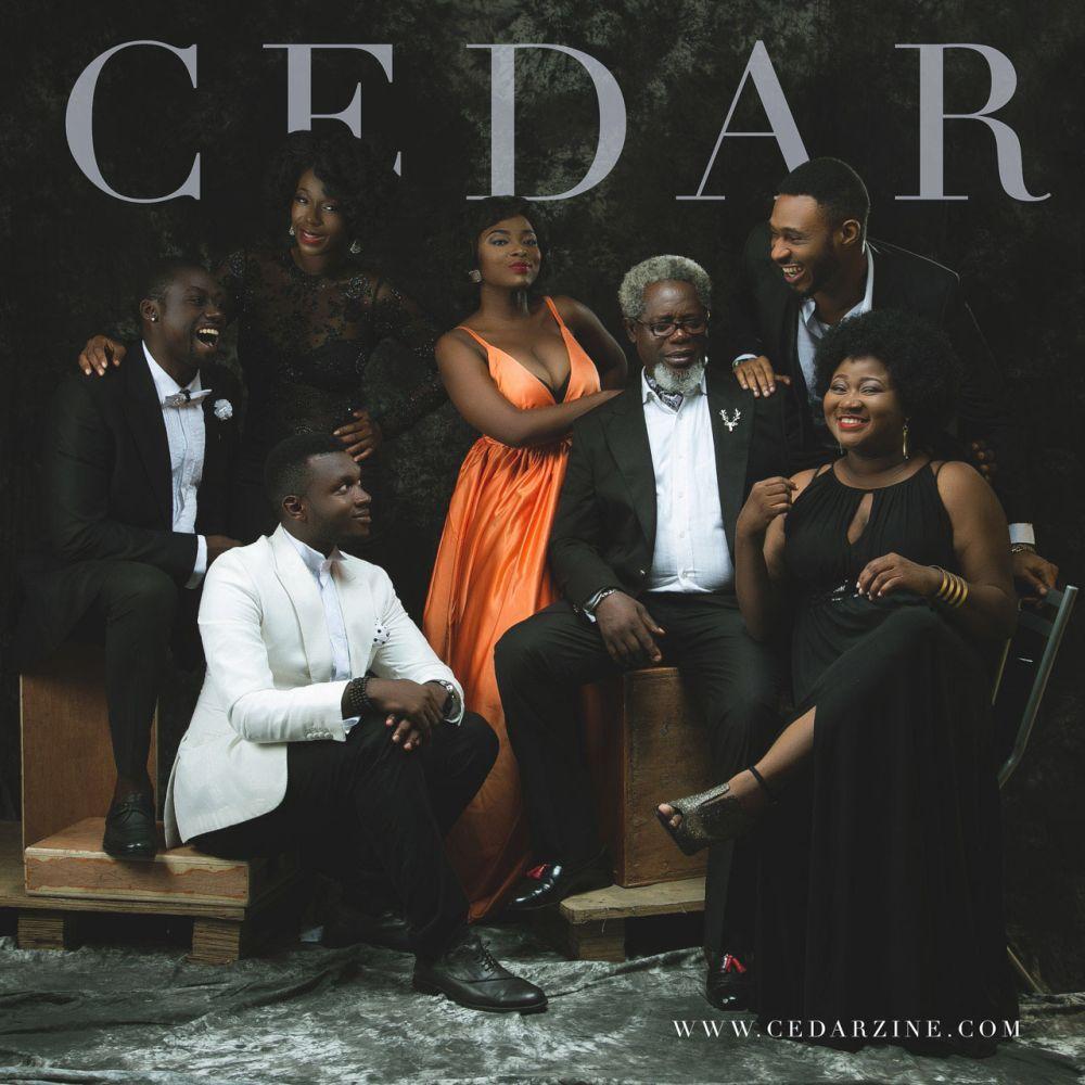 Cedar Magazine March 2015 Issue - Bellanaija - June2015011