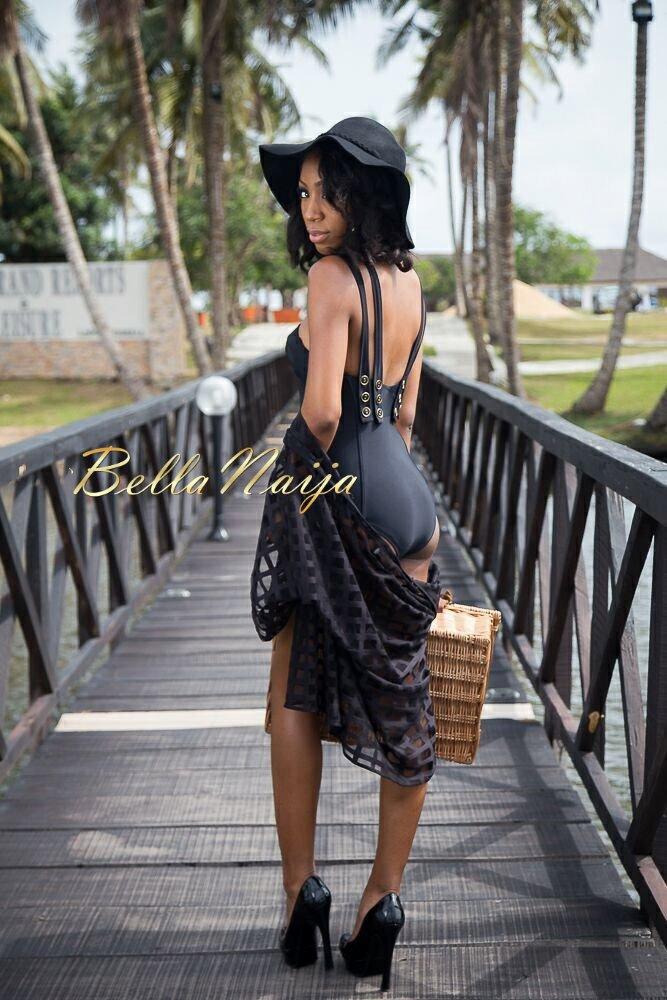 Chinyere Adogu Kamokini Monochrome Collection Birthday Shoot - Bellanaija - June2015014