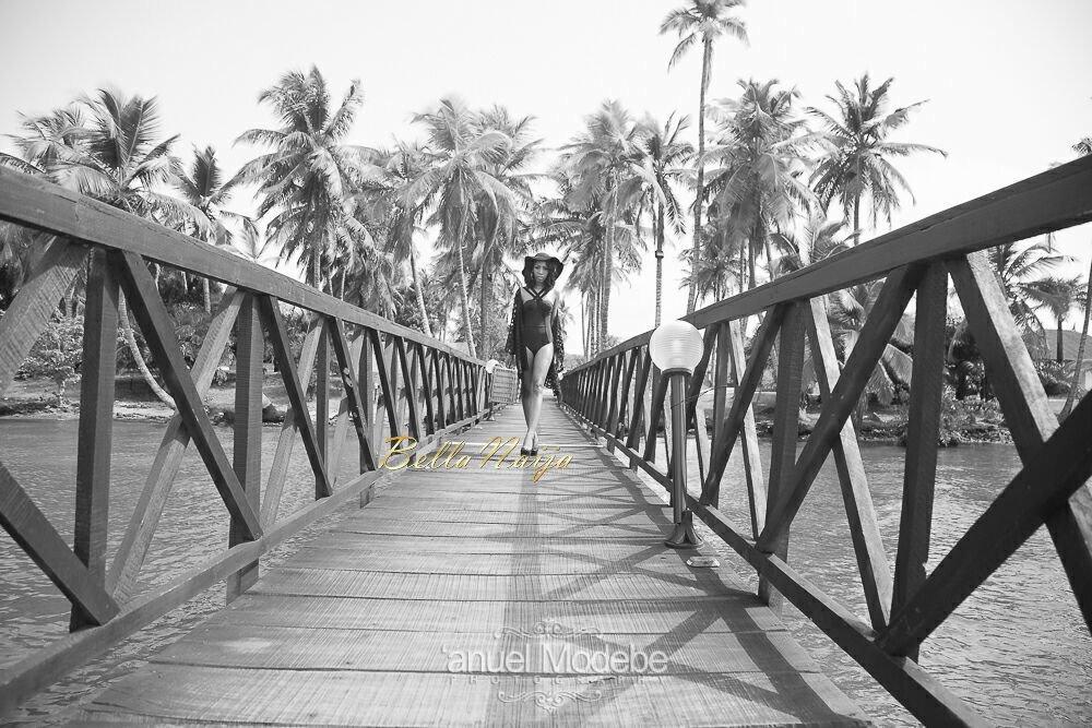 Chinyere Adogu Kamokini Monochrome Collection Birthday Shoot - Bellanaija - June2015018