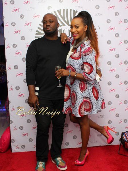 Tola Odunsi & DJ Cuppy