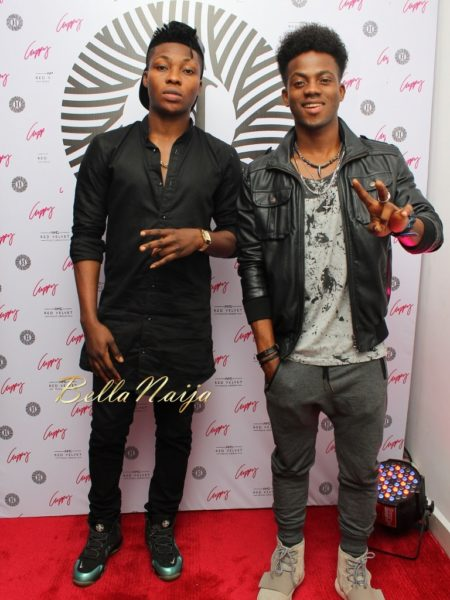Reekado Banks & Korede Bello