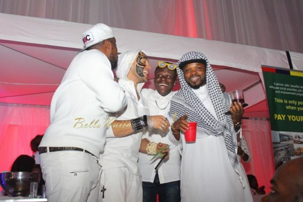 Dotun Kayode, DJ Sose, Nedu