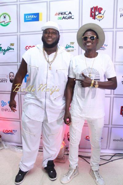 DJ Big N & Sound Sultan