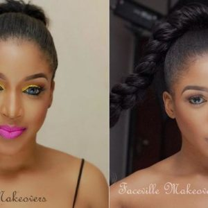 Dabota Lawson Makeup by Faceville Makeovers - BellaNaija - June2015002