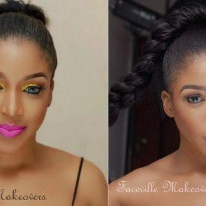 Dabota Lawson Makeup by Faceville Makeovers - BellaNaija - June2015002