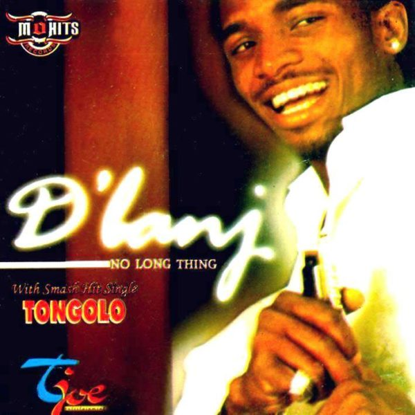 D'banj - No Long Thing - BellaNaija - June - 2015