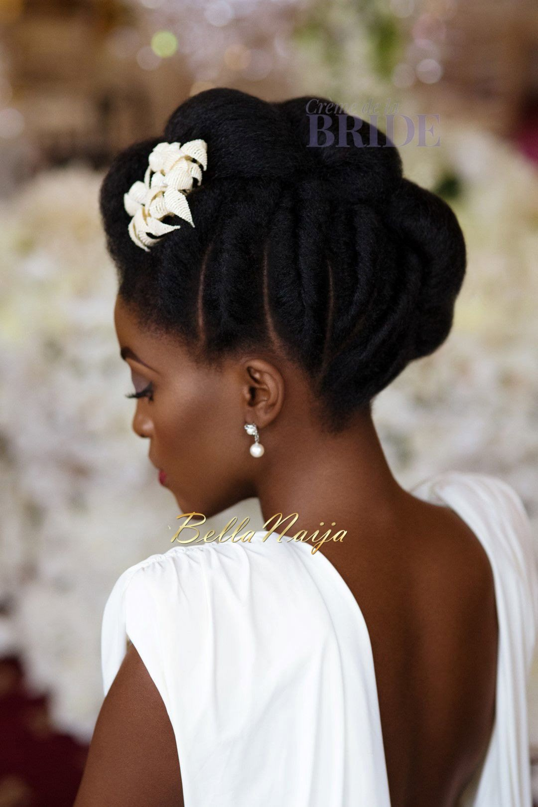 Best Natural Hairstyles For The Beach