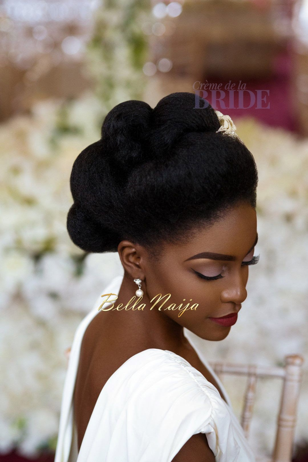 Bn Bridal Beauty The Natural Beaut 233 Dionne Smith