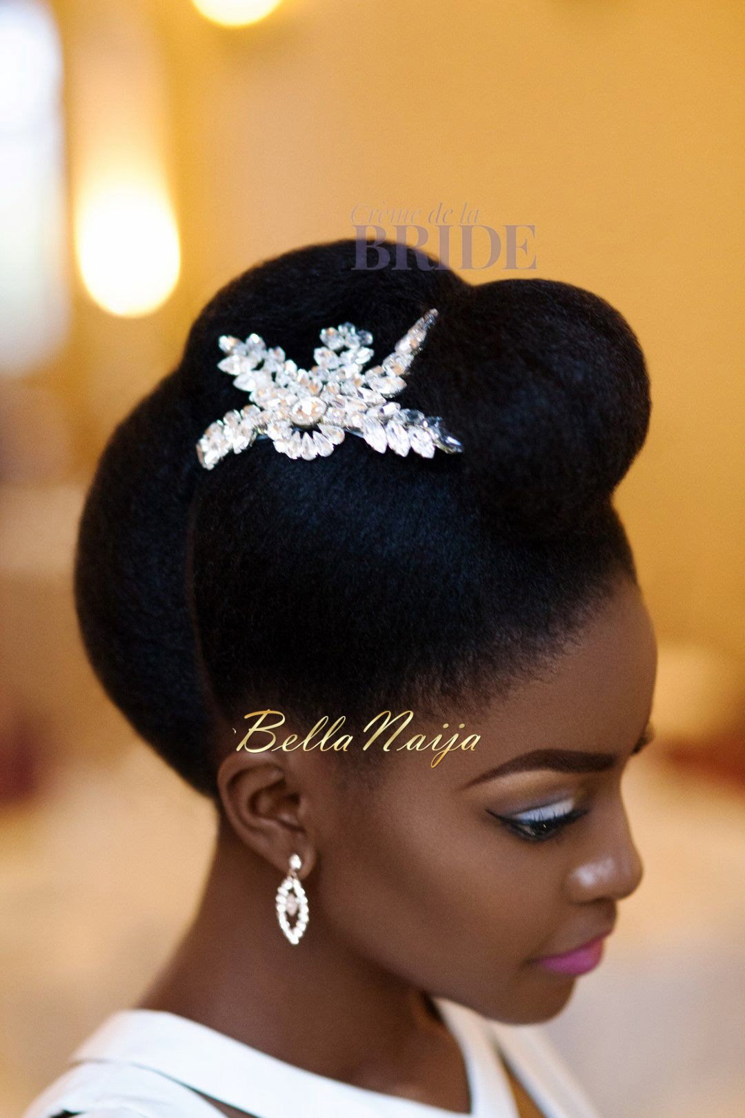 Short Black Hair Styles For Brides 14 Short Wedding