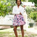 Elan Red Summer 2015 Editorial - BellaNaija - June2015002