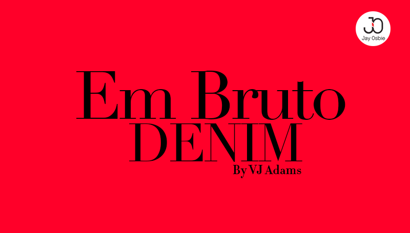 Em Bruto Denim by VJ Adams - BellaNaija - June 2015005