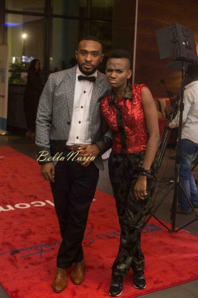 Enyinna Nwigwe & Ayo Elizabeth Olaogun