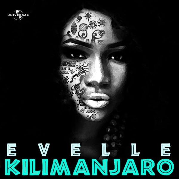 Evelle - Kilimanjaro - BellaNaija - June - 2015