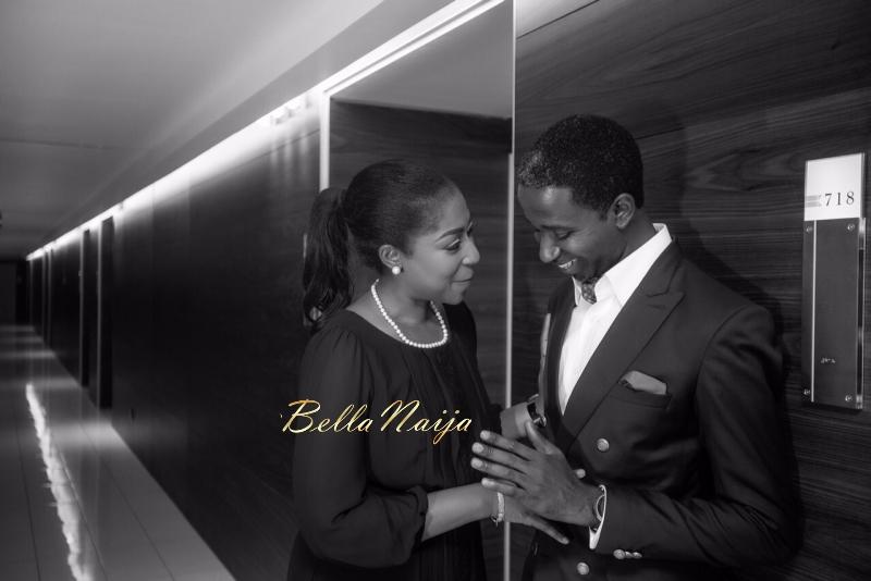 Eyitope St. Matthew Daniel & Kola Oyeneyin Pre-Wedding 1BellaNaija