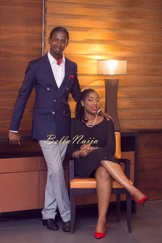 Eyitope St. Matthew Daniel & Kola Oyeneyin Pre-Wedding 4BellaNaija