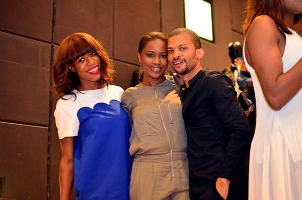 Ezinne Chinkata, Onah Nwachukwu & Dimeji Alara