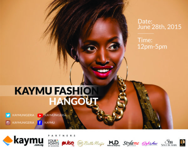 Fashion Hangout Banner