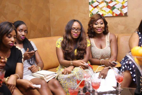 Funke Bucknor-Obruthe & Gbemi Olateru-Olagbegi
