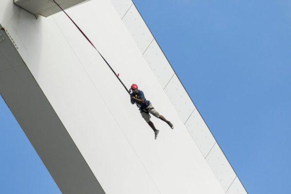 Gaetano Bungee Jumping