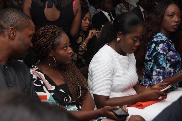 Gbemi Olateru-Olagbegi & other guests
