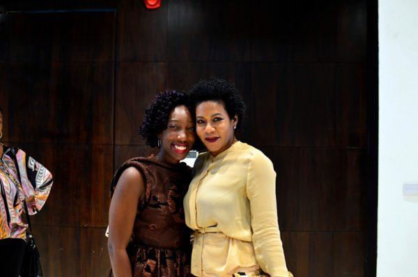 Teniola Adedipe & Tola Adegbite