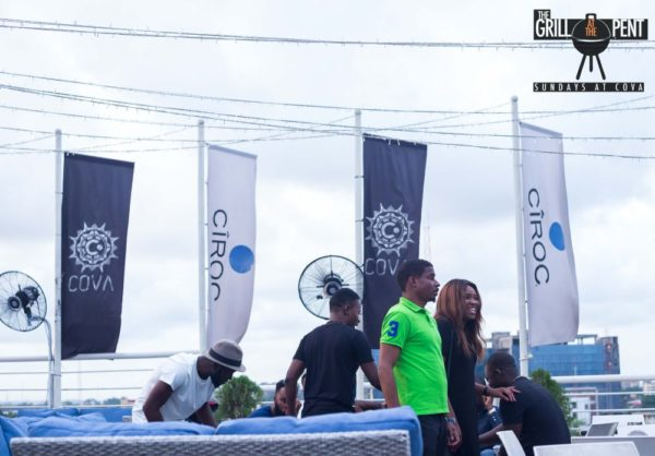 Grill At The Pent Sunset Boilevard Edition - Bellanaija - June2015001