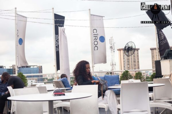 Grill At The Pent Sunset Boilevard Edition - Bellanaija - June2015007