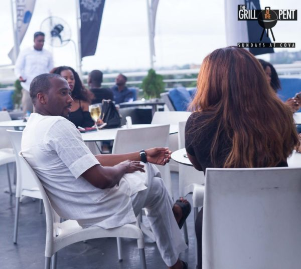 Grill At The Pent Sunset Boilevard Edition - Bellanaija - June2015017