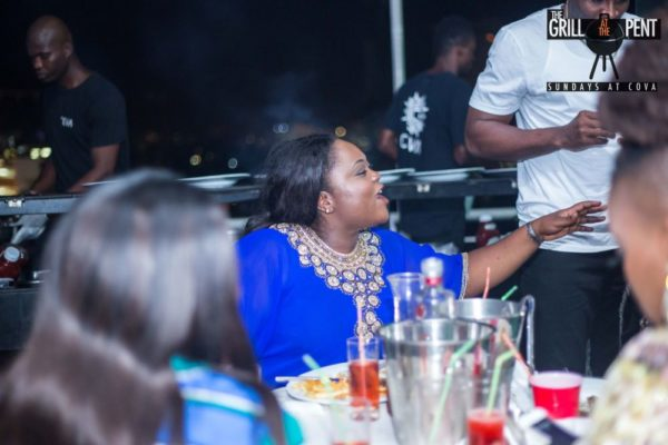 Grill At The Pent Sunset Boilevard Edition - Bellanaija - June2015028
