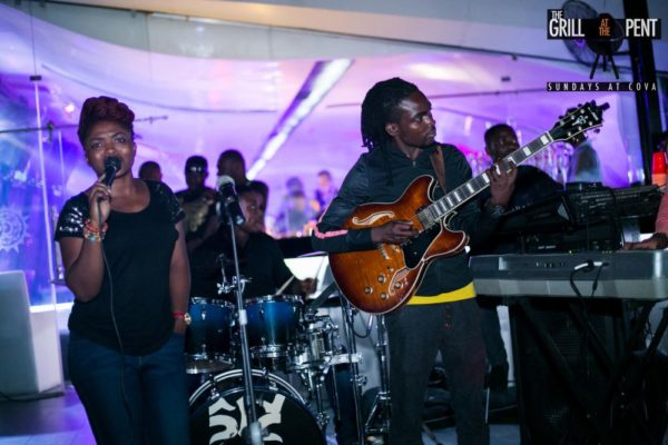 Grill at the Pent presents Barbeque Kings and GATP Live Session - Bellanaija - June2015001