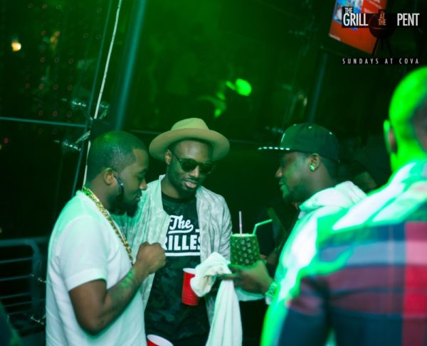 Grill at the Pent presents Barbeque Kings and GATP Live Session - Bellanaija - June2015025