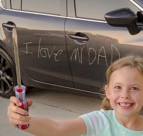 Happy Father's Day BellaNaija