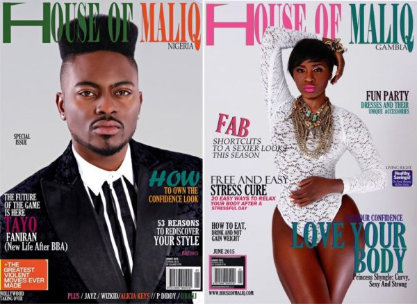 HouseOfMaliq-Magazine-2015-Princess-Shyngle-and-Tayo-Faniran-Cover-June-Edition-2015-Editorial- 7882-