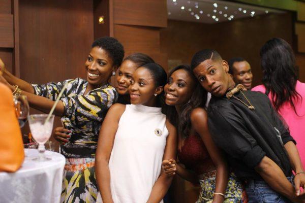 Onah Nwachukwu, Bidemi Zakariyau, Denola Adepetun