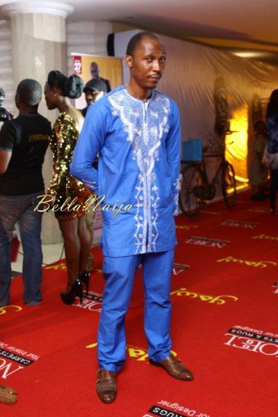 Kunle 'Frank Donga' Idowu