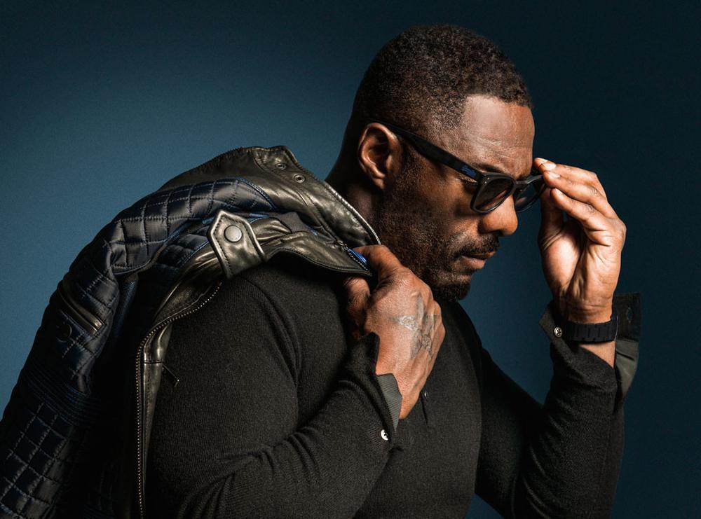 Idris Elba Superdry Ads Campaign - BellaNaija - June2015