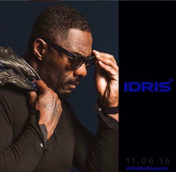 Idris Elba Superdry Ads Campaign - BellaNaija - June2015003