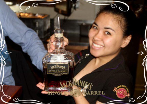 Jack Daniel's Single Barrel Event - Bellanaija - June2015001