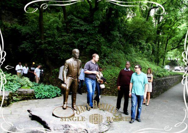 Jack Daniel's Single Barrel Event - Bellanaija - June2015010