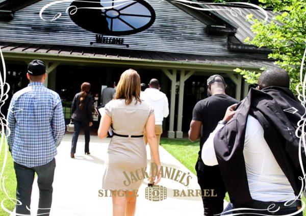 Jack Daniel's Single Barrel Event - Bellanaija - June2015011