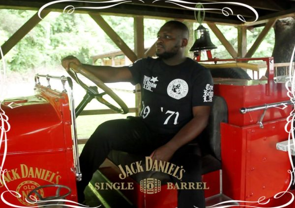 Jack Daniel's Single Barrel Event - Bellanaija - June2015013