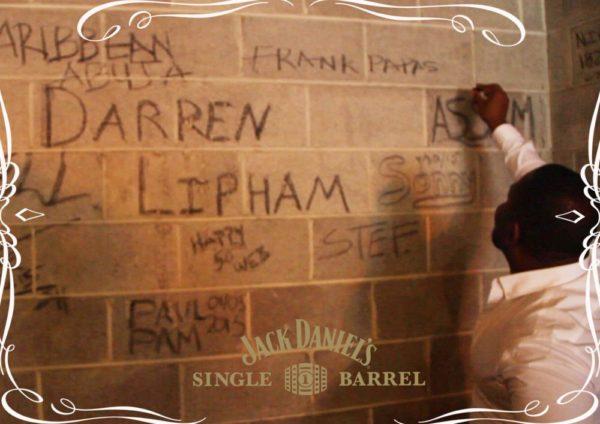 Jack Daniel's Single Barrel Event - Bellanaija - June2015014
