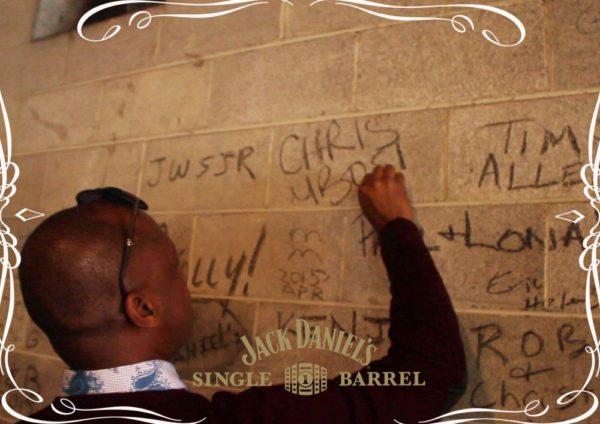 Jack Daniel's Single Barrel Event - Bellanaija - June2015015