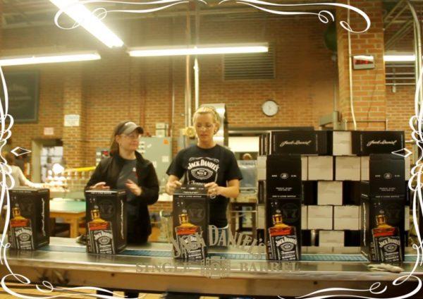 Jack Daniel's Single Barrel Event - Bellanaija - June2015020