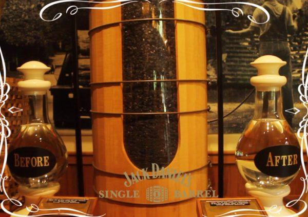 Jack Daniel's Single Barrel Event - Bellanaija - June2015023