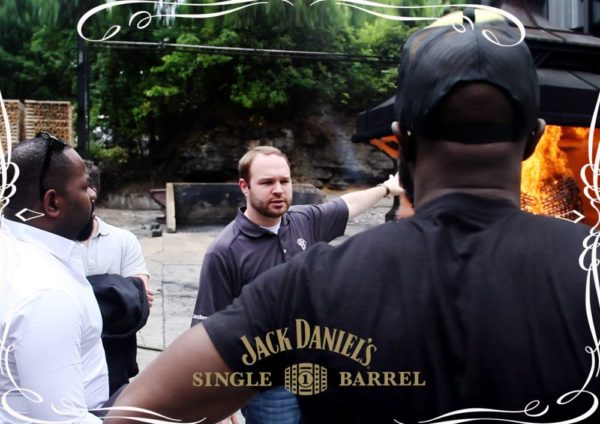 Jack Daniel's Single Barrel Event - Bellanaija - June2015025